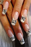 Screenshot of Nail Art
