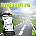 AndCarHire icon
