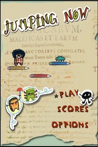 跳躍吧豆子(官方原版)|玩休閒App免費|玩APPs