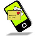 Advance SMS | SMS Manager Full icon