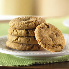 Secret Spice Cookies