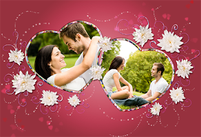 Screenshot of Love Collage - Photo Editor