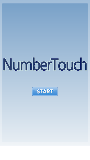 NumberTouchTime