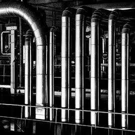 Dennis van Dijk by Dennis van Dijk - Abstract Patterns