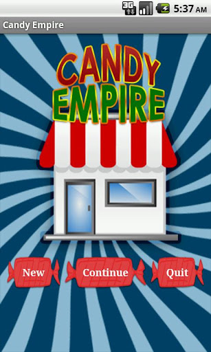 Candy Empire Tycoon Free