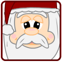 Storyboard Christmas icon