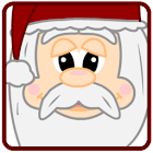 Storyboard Christmas icon