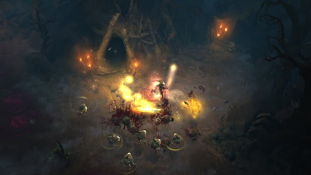 Diablo III: Reaper Of Souls PC patch 2.1.0 arrives
