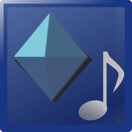 MoEMusicPlayer1.1.0d1 工具 LOGO-玩APPs