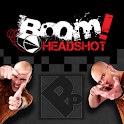 Boom Headshot! icon