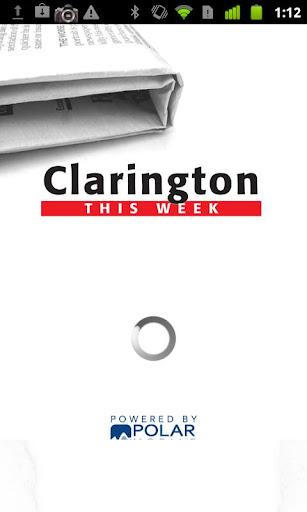 Clarington this Week