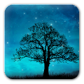 Dream Night Free LiveWallpaper APK for Ubuntu