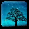App Dream Night Free LiveWallpaper APK for Windows Phone