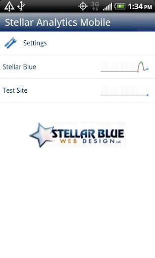 Stellar Analytics Mobile