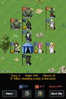 Screenshot of Kingturn RPG