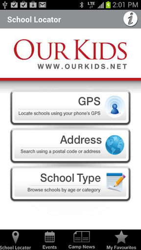 【免費教育App】OurKids Private School Locator-APP點子