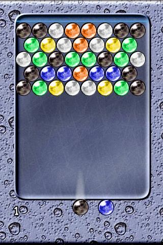 bubblebubble-burst for android screenshot