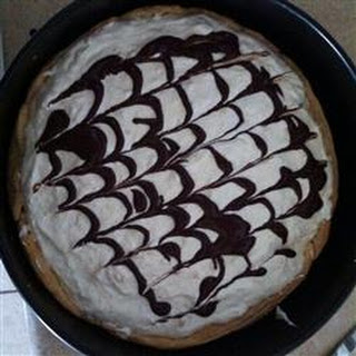 Quick Cream Cheese Pie