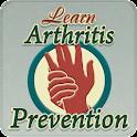 Learn Arthritis Prevention icon