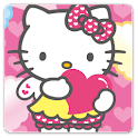 HELLO KITTY LiveWallpaper 4 icon