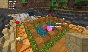 Screenshot of PetraVis Lite