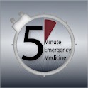 5 minute Emergency Consult icon