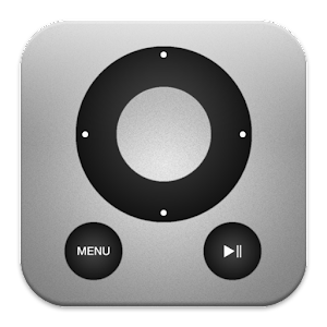 Cover art AIR Remote PRO for Apple TV
