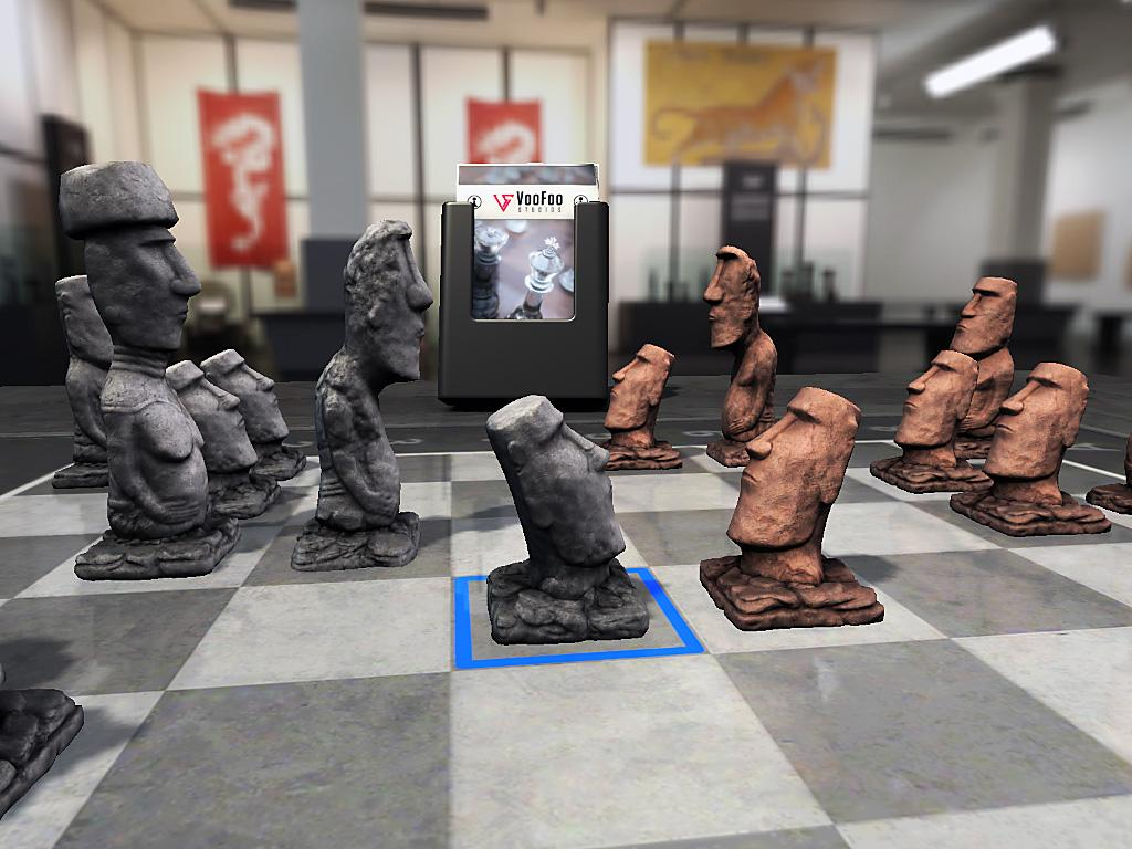 Pure Chess Screenshot 2