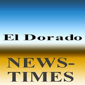 Free El Dorado News-Times APK for Windows 8