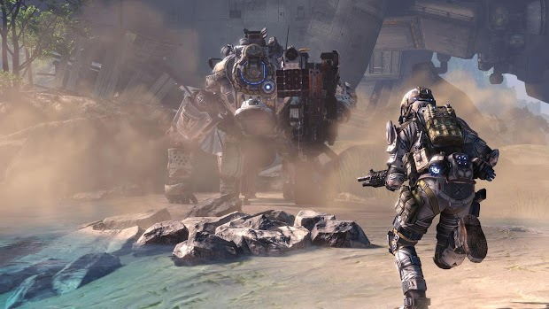 Titanfall will ge more cool free stuff after the last DLC but Respawn won't support it indefinitely