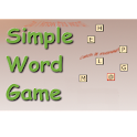 Simple Word Game icon