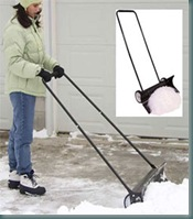 Sno-Dozer Snow Shovel