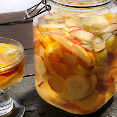 Clerico (Sangría Blanco) Recipe