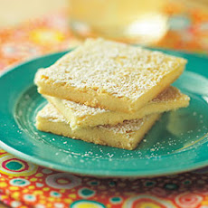 Butter-Mint Shortbread