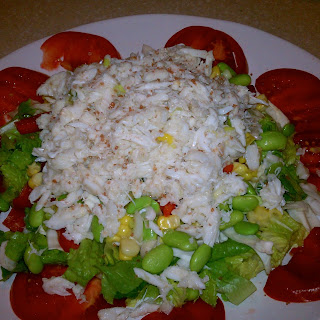 Crabmeat Ravigote Recipes