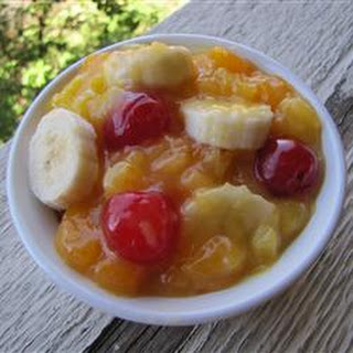 Momma Lamb's Famous Fruit Salad