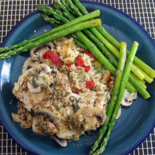 Deviled Chicken Breasts Recipes