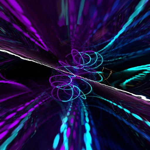 projectM音樂展台 音樂 App LOGO-APP試玩