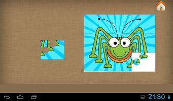 Screenshot of Educational Games for kids