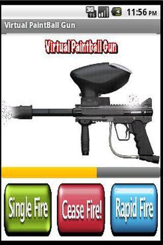 Virtual Paintball Gun Paid