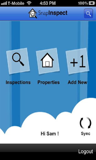 SnapInspect PropertyInspection