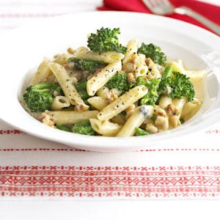 Broccoli Blue Cheese Pasta Recipes
