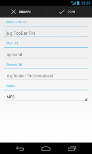 App Online Radio APK for Windows Phone
