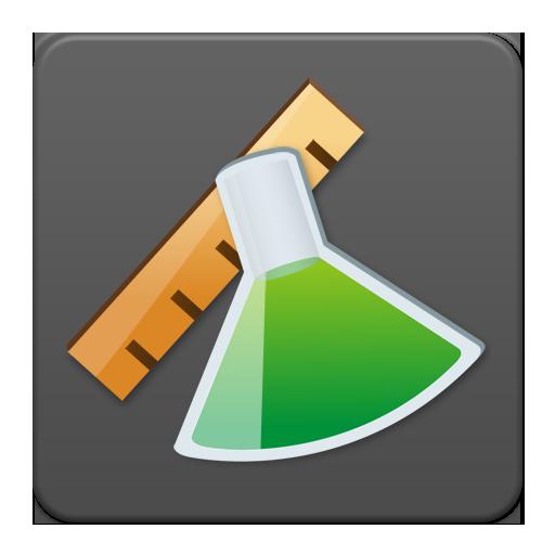 单位换算 (免费版) 工具 App LOGO-APP試玩