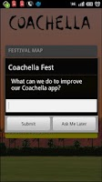 Screenshot of Coachella 2012