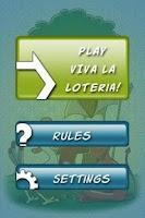 Screenshot of Viva La Loteria !