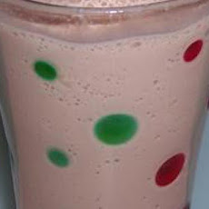 Brown Cow Milk Shake