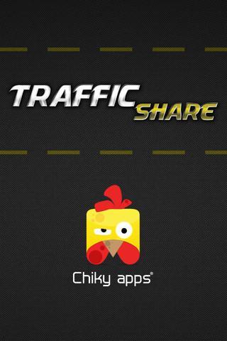 Traffic Tweets