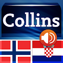 Norwegian<>Croatian Dictionary icon