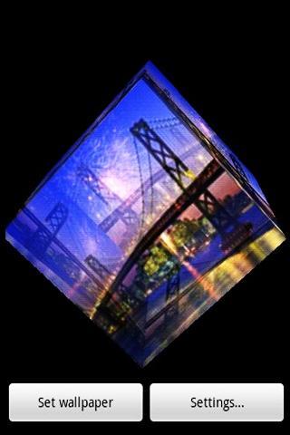三維橋 1